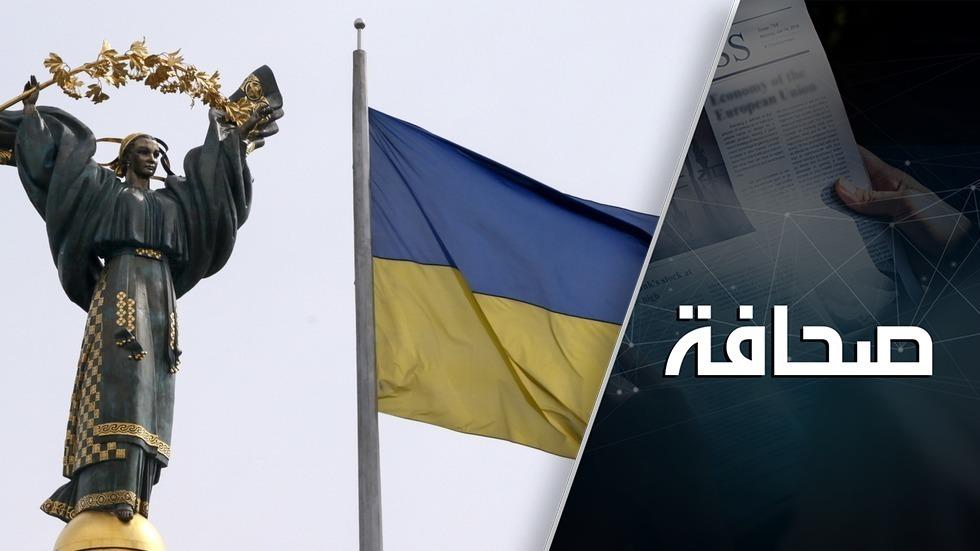 على خلفية المأساة، أوكرانيا وإسرائيل تجدان أرضية مشتركة