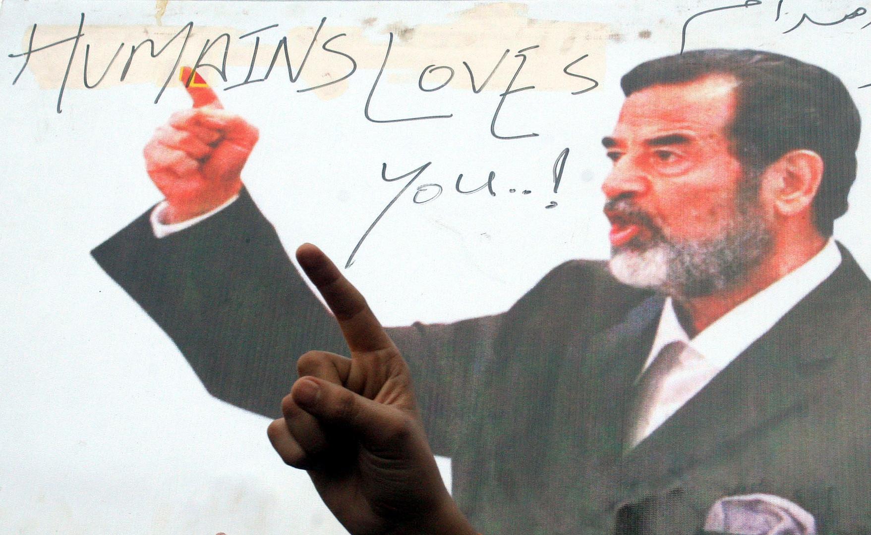أمير سعودي يعلق على مبررات المالكي لإعدام صدام حسين يوم عيد الأضحى