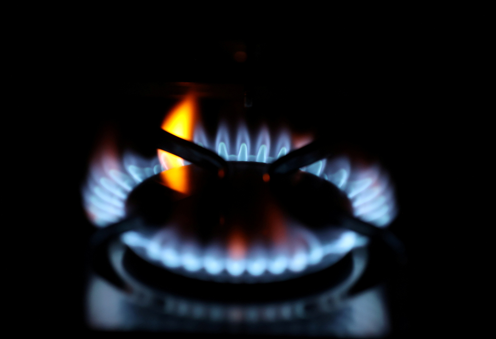انخفاض أسعار الغاز في أوروبا بعد تصريحات الرئيس بوتين