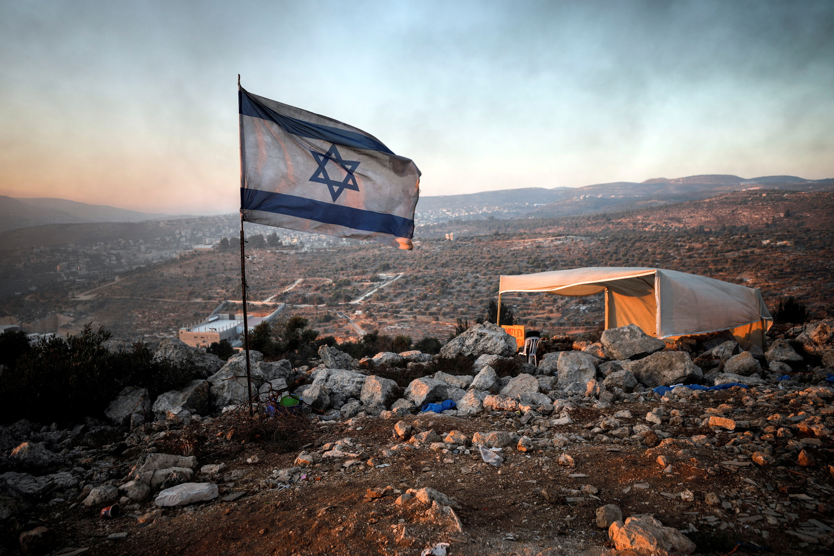 إسرائيل.. تعيين رئيس جهاز الشاباك الجديد قد يواجه تأخيرا