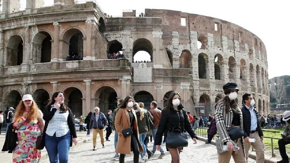إيطاليا تخفف من قيود كورونا - أرشيف
