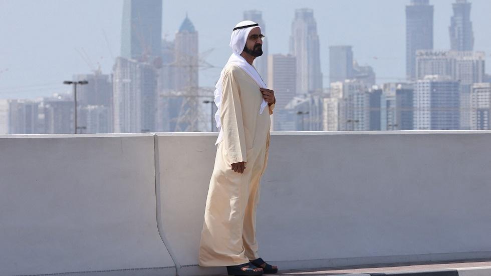 محمد بن راشد آل مكتوم يتحدث عن أصعب اللحظات في حياته