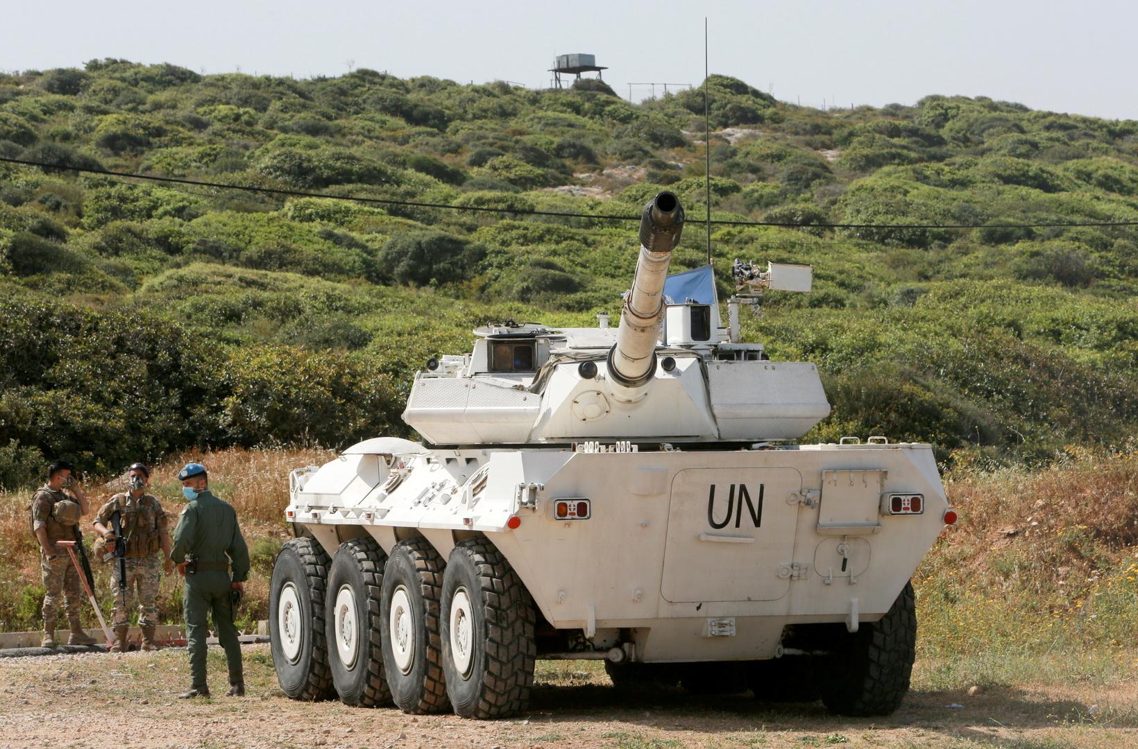 اجتماع استثنائي بين ضباط لبنانيين وإسرائيليين كبار تحت رعاية