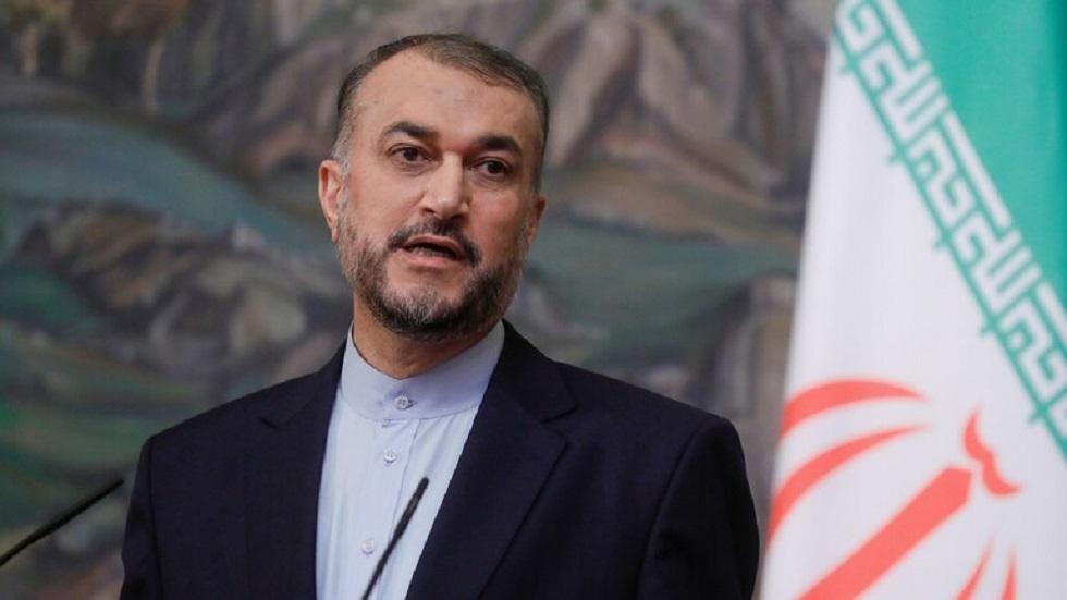 صحيفة: وزير الخارجية الإيراني يزور دمشق غدا