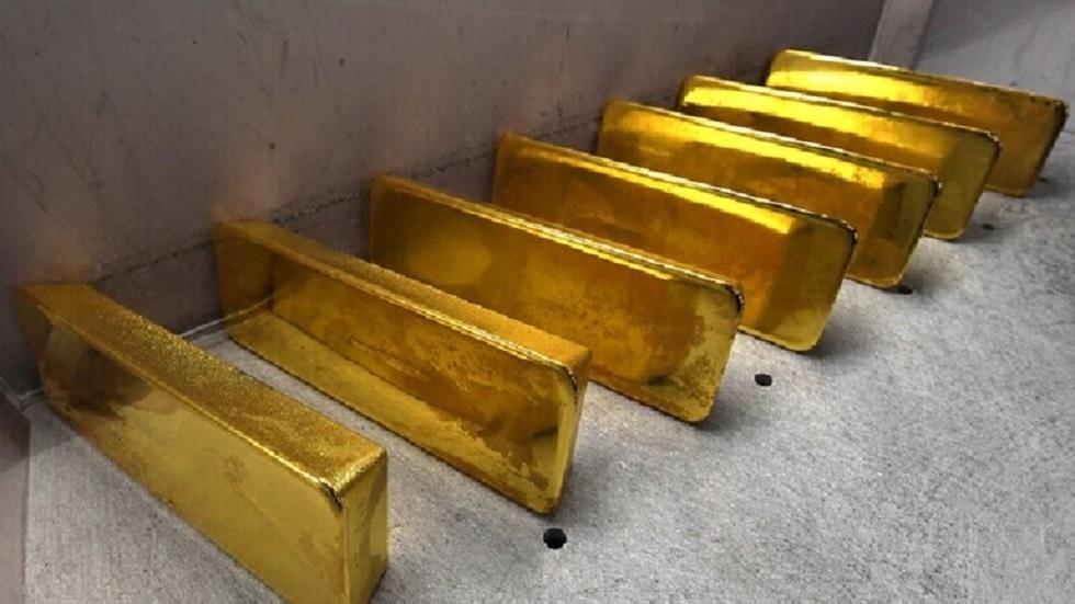 السعودية.. 323 طنا احتياطات المملكة من الذهب تحت الأرض (صور)