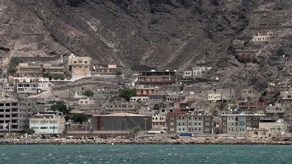 مدينة عدن اليمنية (صورة من الأرشيف)