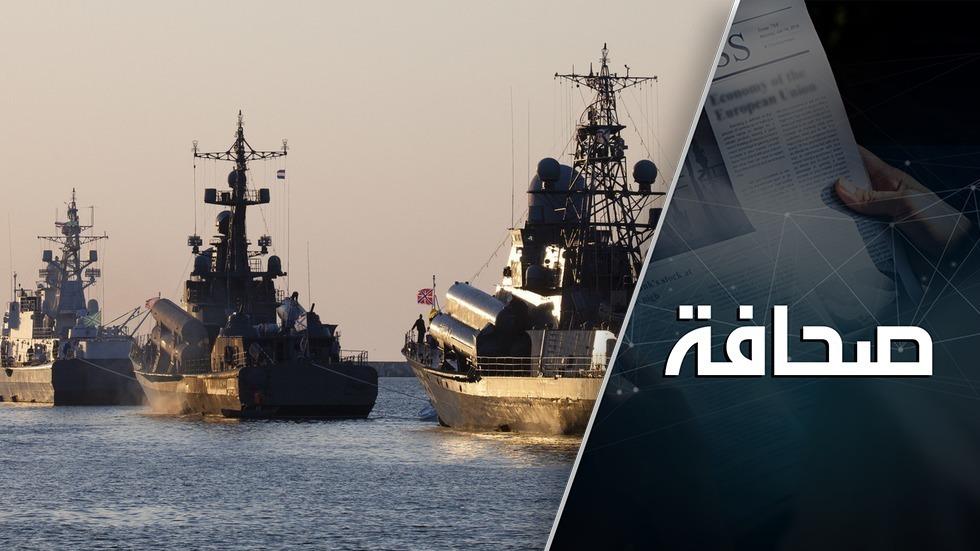 دفاعا عن طريق الشمال: روسيا تستعد لإنشاء أسطول قطبي