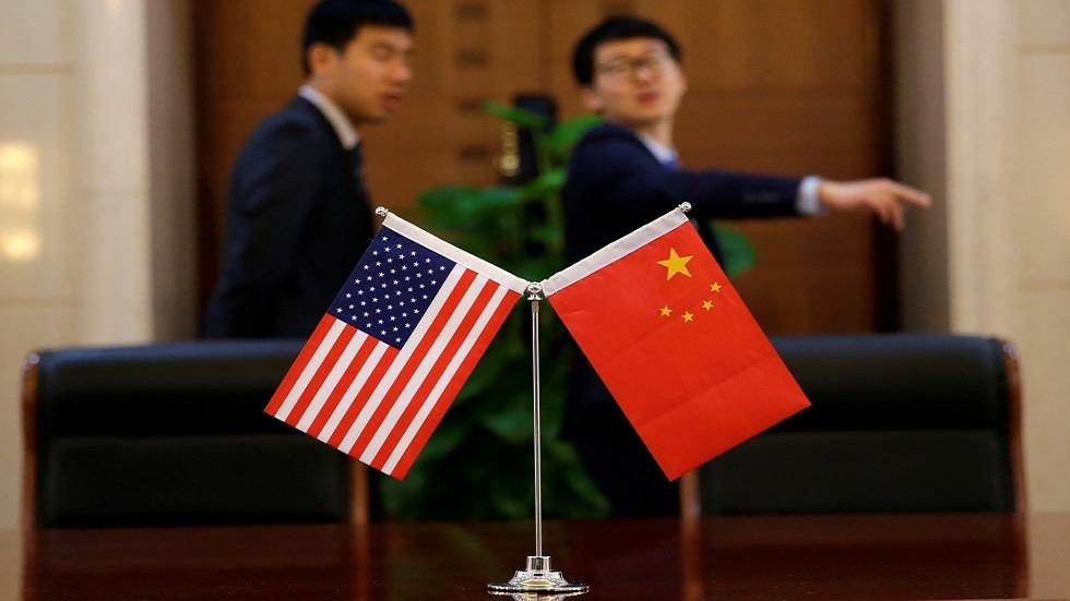 بكين وواشنطن تعلقان على نتائج آخر اتصال بينهما حول العلاقات التجارية