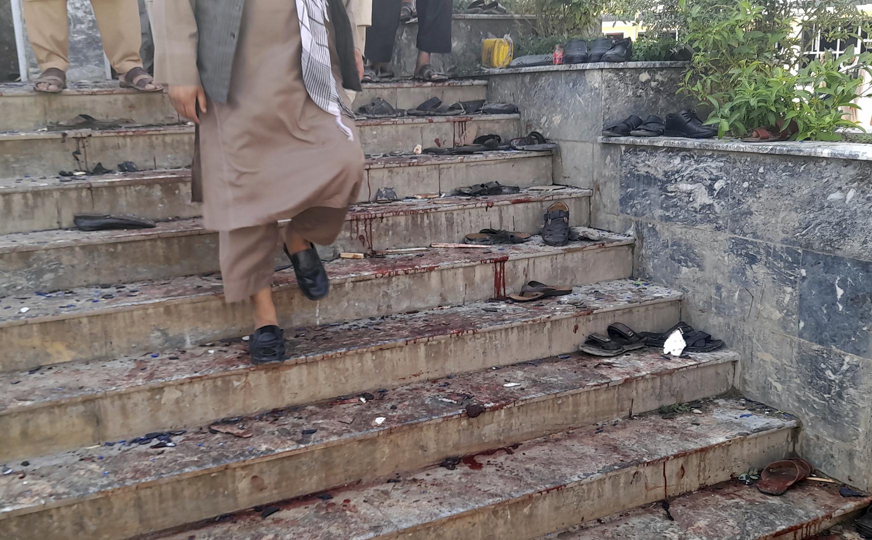 وسائل إعلام أفغانية: مقتل حاكم مديرية في ننكرهار
