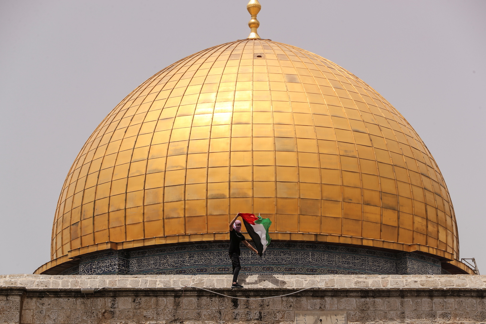 الخارجية الفلسطينية: ندين عزم مؤسسات صهيونية أمريكية إقامة احتفال في مقبرة
