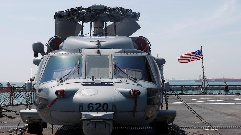 أستراليا تشتري 12 مروحية أمريكية قادرة على استهداف الغواصات