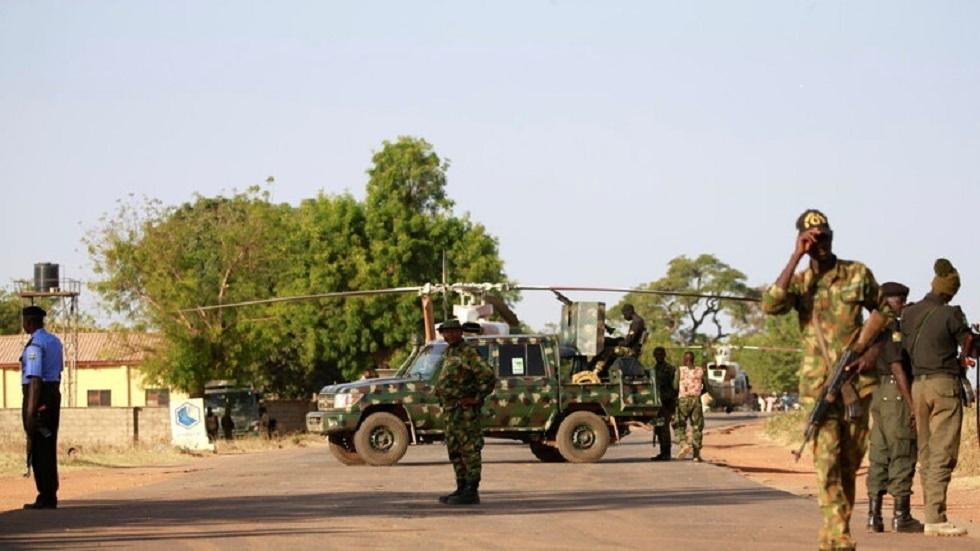مسلحون يقتلون 20 شخصا على الأقل في هجوم بشمال غرب نيجيريا