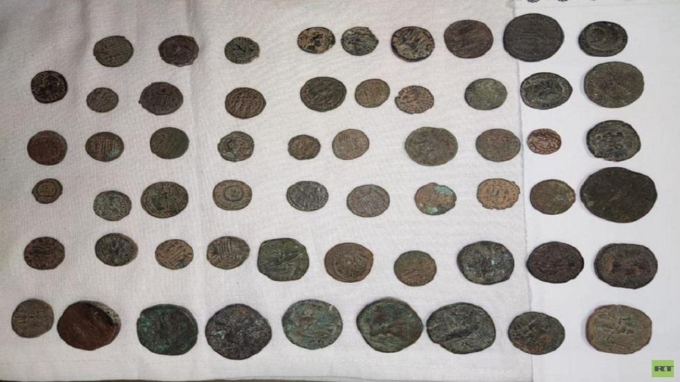 العملة المصرية القديمة
