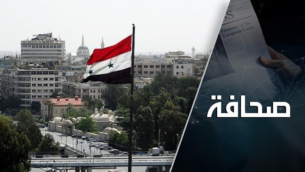 العرب يخففون عزلةالأسد.. واهتمام أمريكا ينصب بعيدا عن سوريا