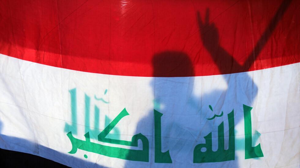 العمليات المشتركة العراقية لـRT: سجلنا 77 مخالفة خلال العملية الانتخابية