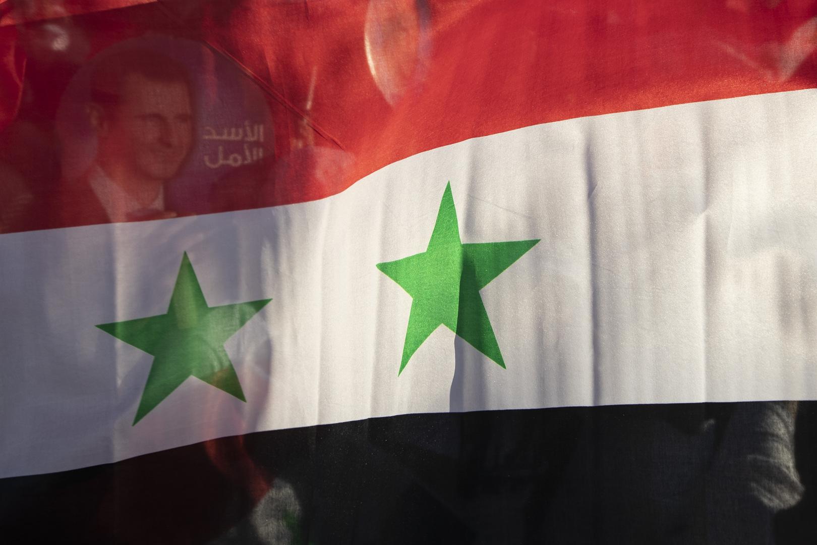 دمشق ترحب بالحوار بين السعودية وإيران وتشير إلى