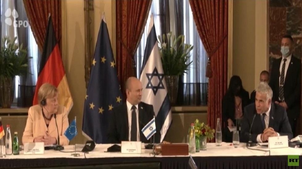 بينيت يتعهد بمنع إيران من امتلاك سلاح نووي