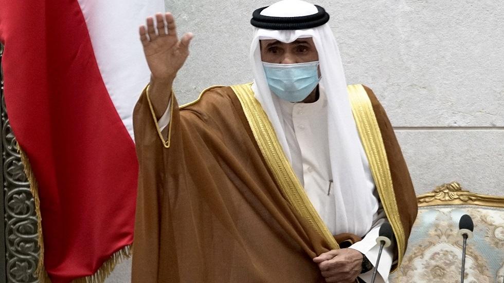 في أول تهنئة عربية.. أمير الكويت يهنئ قيادة العراق بنجاح الانتخابات