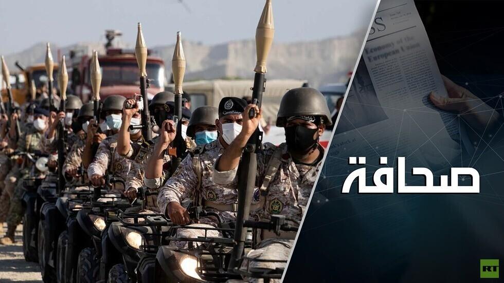 خط إيران الأحمر في سونيك: الحرس الثوري الإيراني يوقظ باكو من نشوتها
