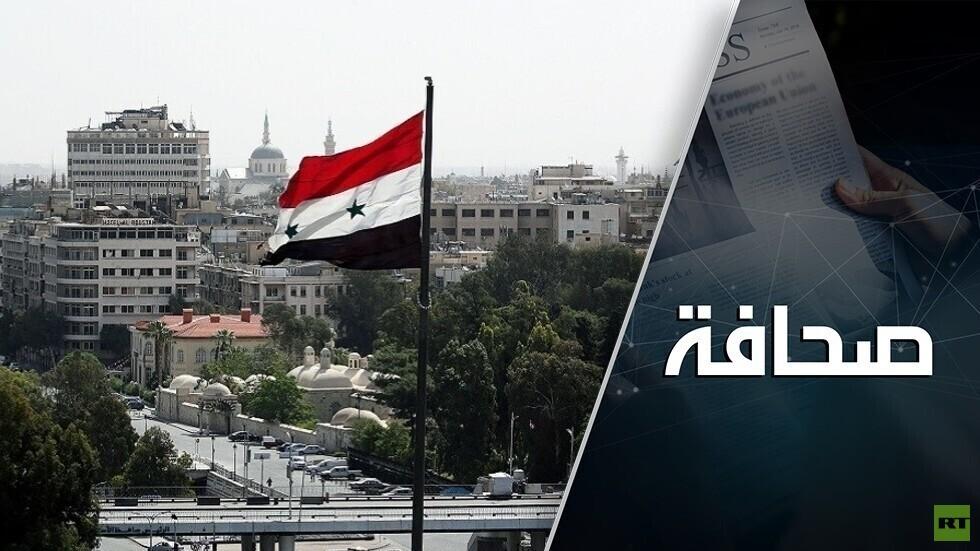 إيران تفرك يديها: إسرائيل ستقاتل روسيا على الغاز السوري؟