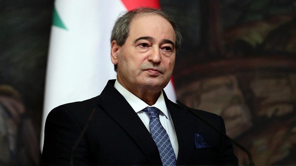 المقداد يمثل سوريا في الجلسة اليوبيلية لحركة عدم الانحياز في بلغراد