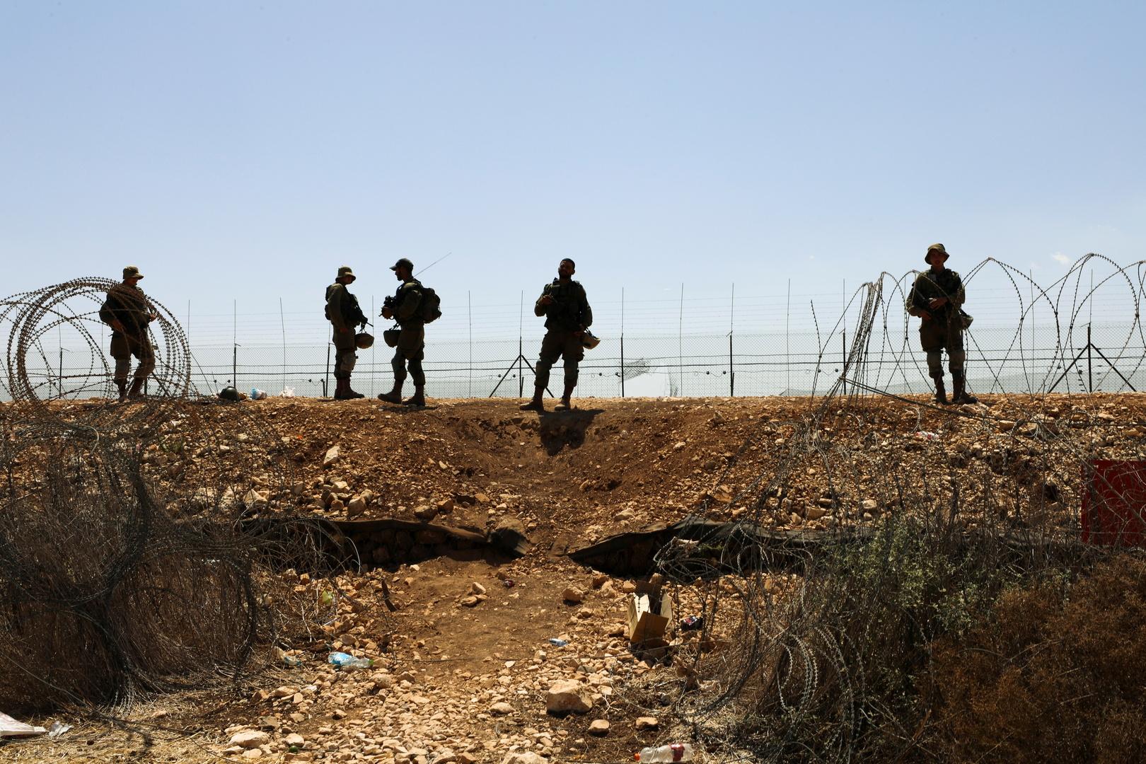الجيش الإسرائيلي، أرشيف