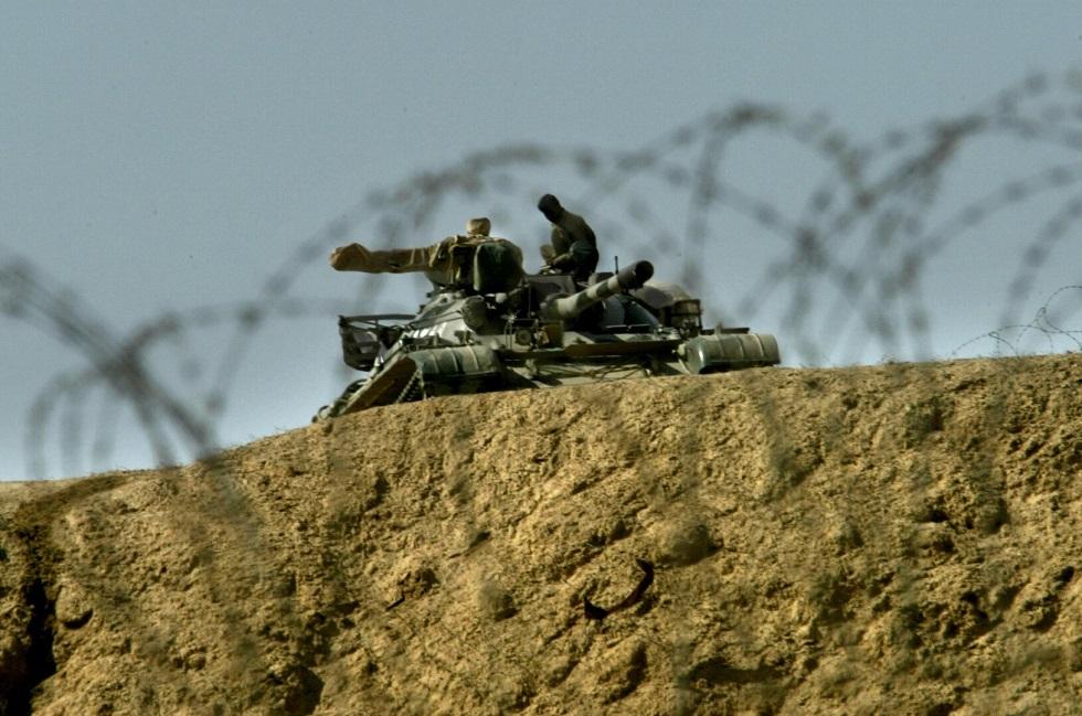 إيران تجري مناورات لمنظومة دفاعها الجوي