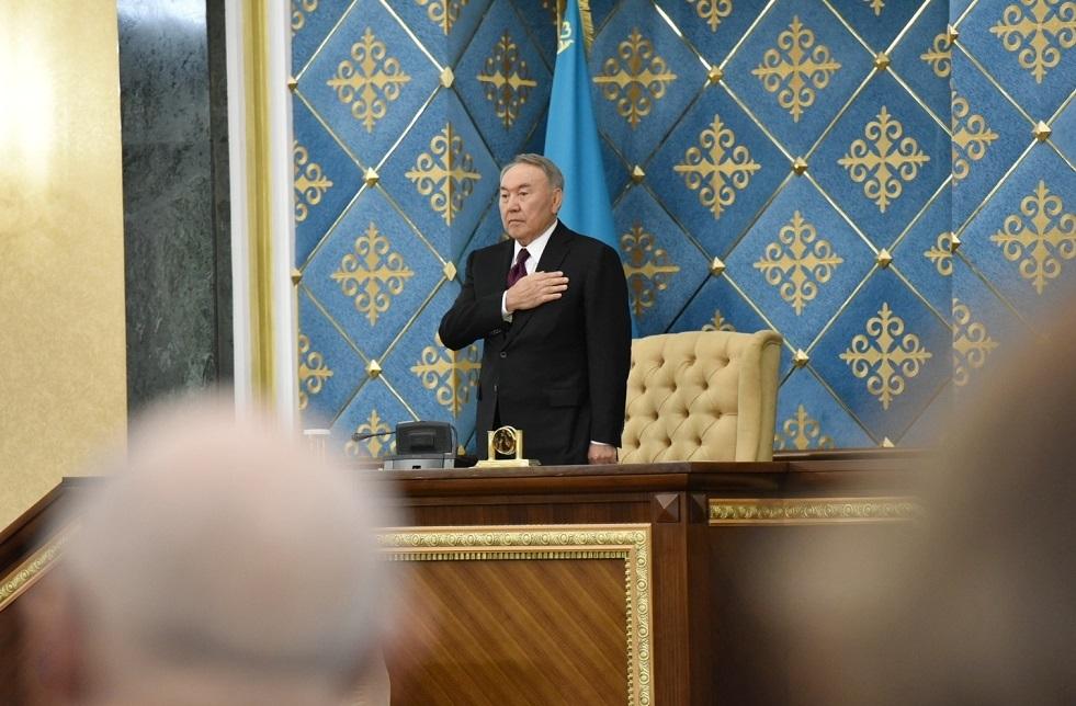 توكاييف يرشح نزارباييف لمنصب رئيس مجلس حكماء آسيا