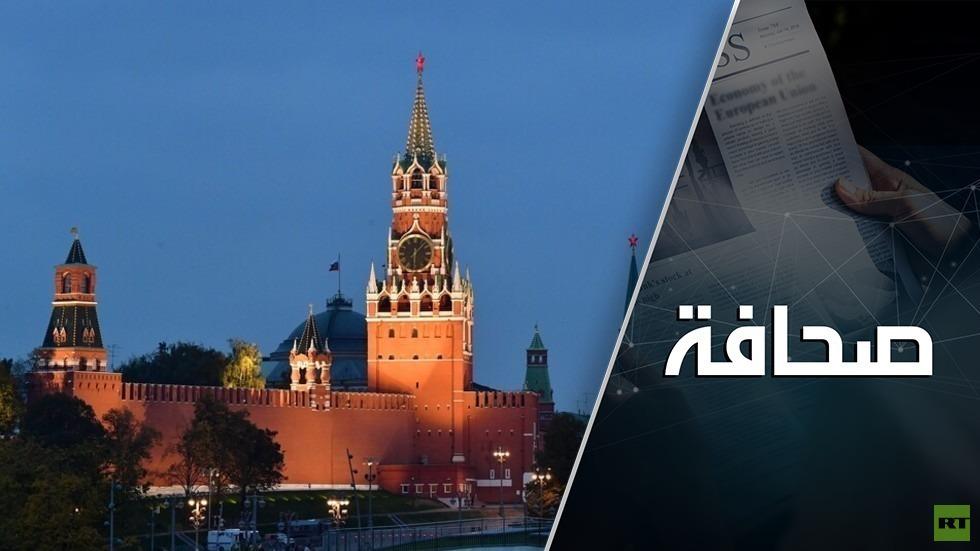النخب سوف تستعيد الاتحاد السوفييتي