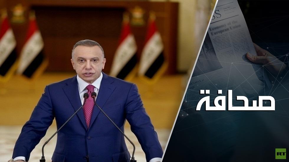 رئيس حكومة العراق يواصل القتال