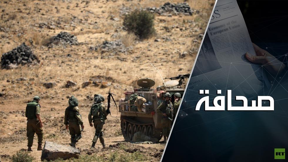 إسرائيل ترفض مقايضة الجولان