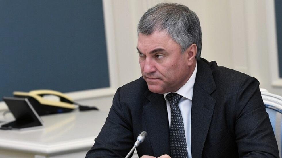 11 نائبا جديدا بمجلس الدوما الروسي أصيبوا بفيروس كورونا