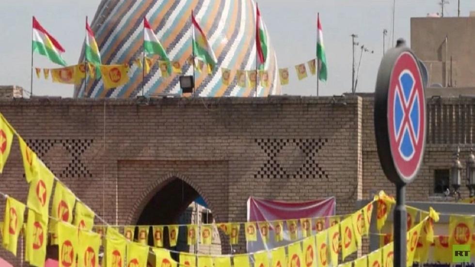 الديمقراطي يكتسح نتائج إقليم كردستان العراق