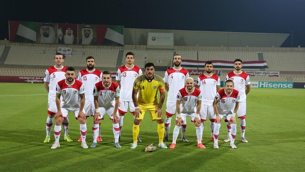 مونديال قطر 2022.. لبنان يعمق جراح سوريا (فيديو)