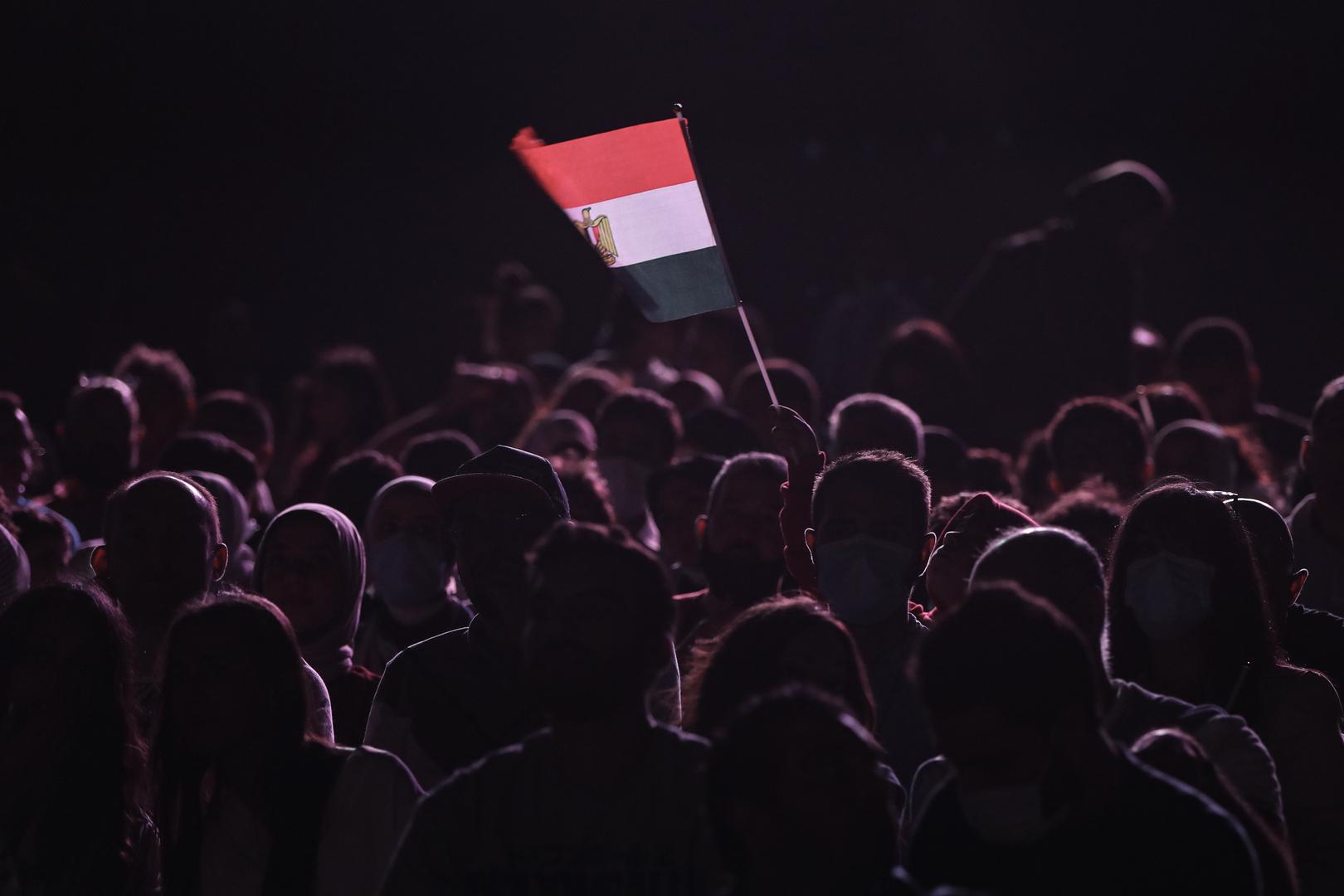 فتوى عن الجماع تثير الجدل في مصر (صورة)