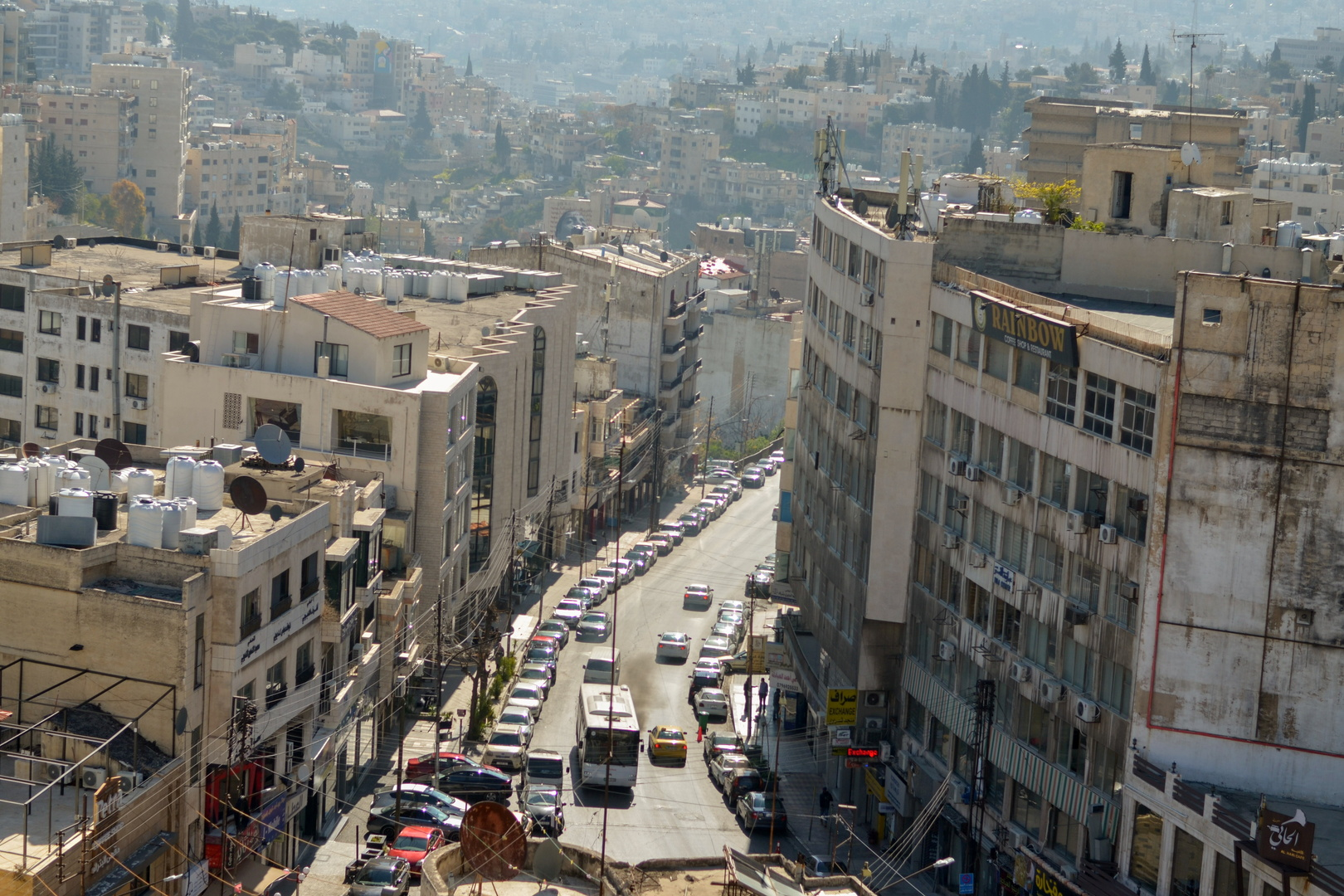 الطب الشرعي في الأردن يكشف عن 68 حالة انتحار في المملكة خلال 6 أشهر