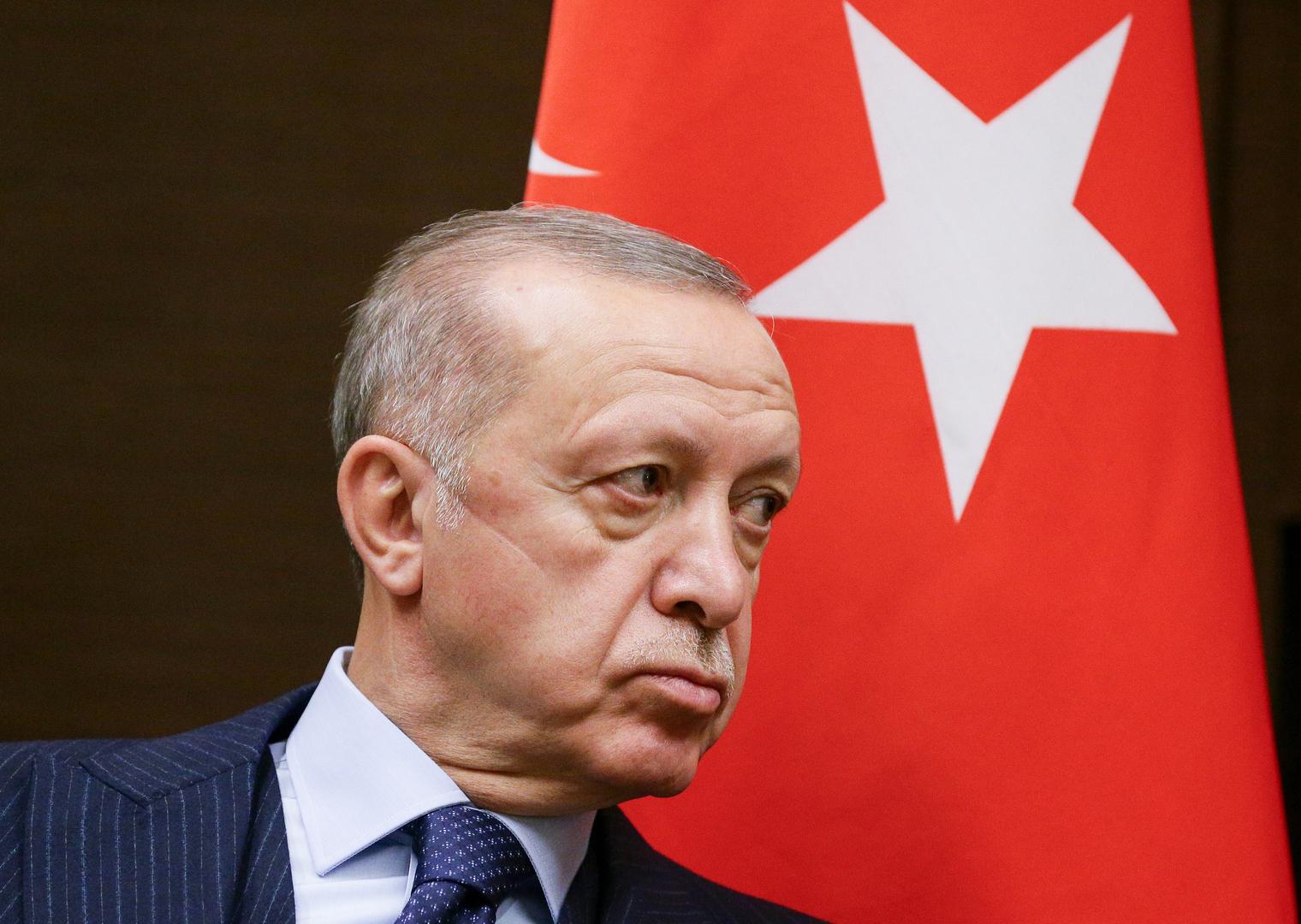 وزيرة الخارجية الليبية تزور تركيا