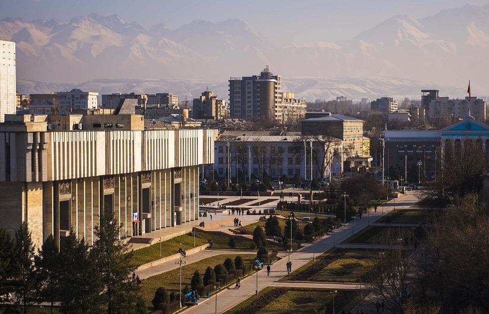 أكيلبيك جاباروف يترأس حكومة قرغيزستان