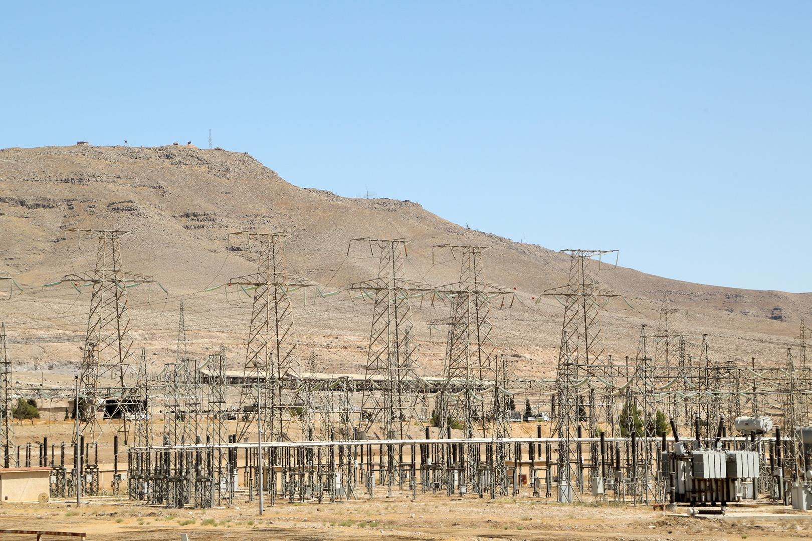 وزير الاقتصاد: دمشق توافق على مشروع معشركة إماراتية لإقامة محطة توليد كهروضوئية