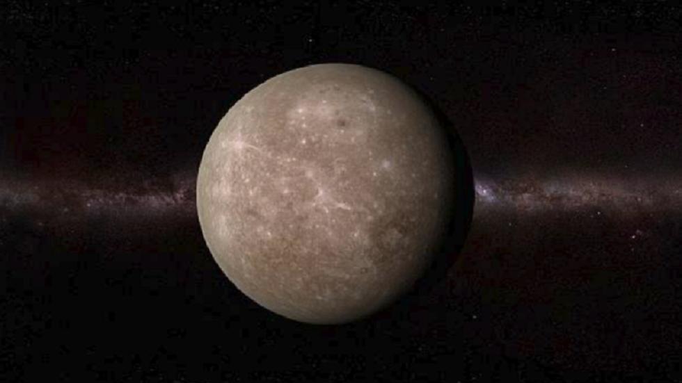 ¿Pueden nuestros pies poner un pie en el planeta Mercurio?