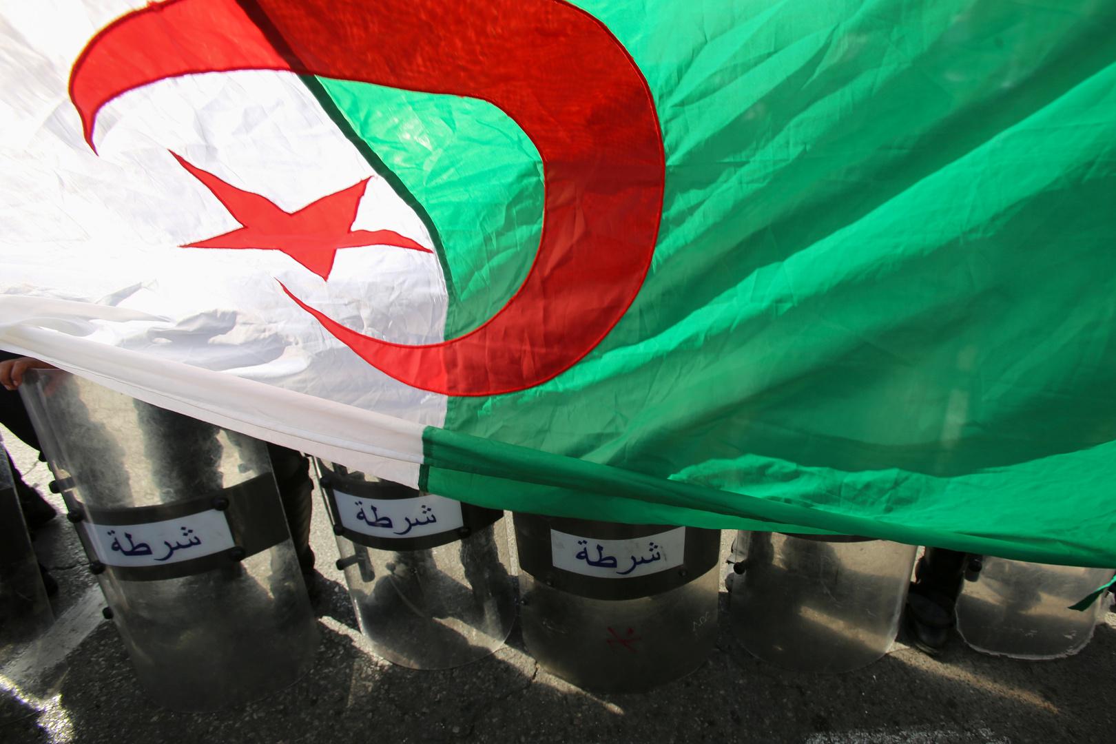 الجزائر تعلن إفشال مخطط مؤامرة تعود إلى 2014