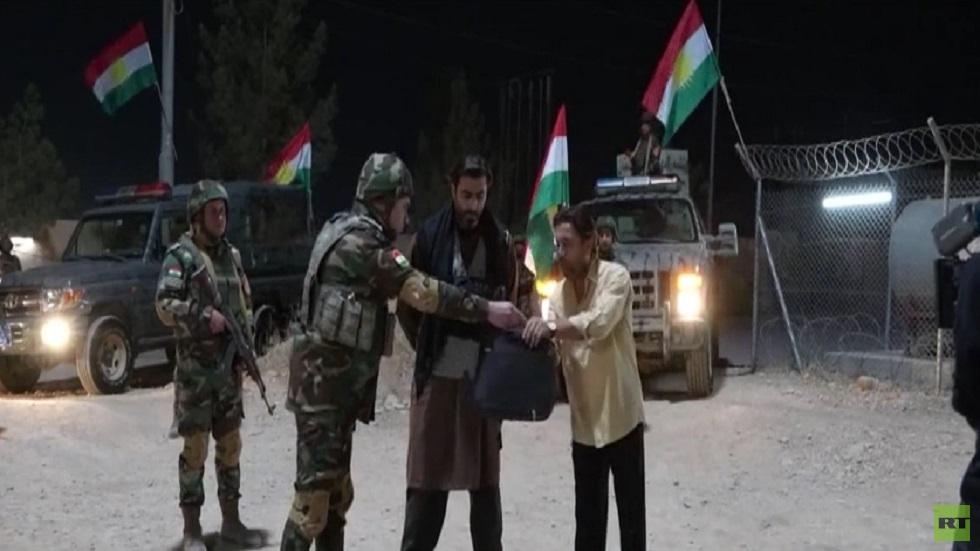 ليلة السقوط.. مسلسل عربي يروي سقوط الموصل