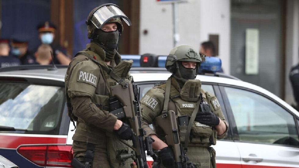 الشرطة البيلاروسية - أرشيف
