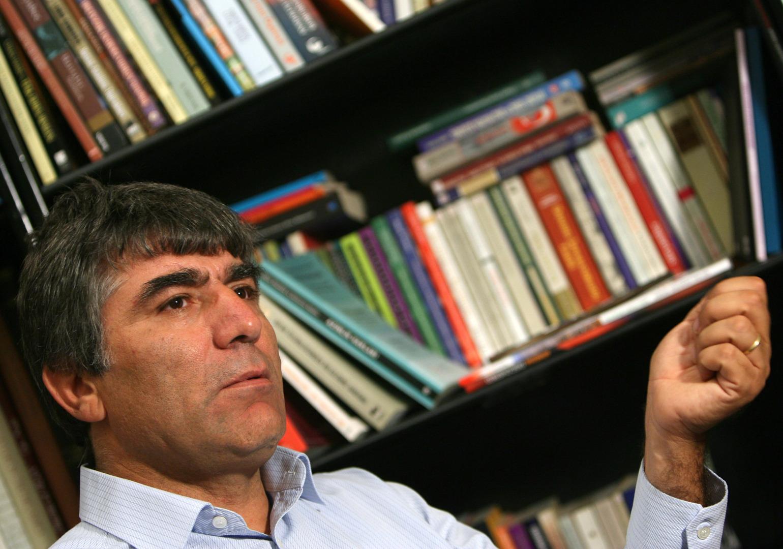 الصحفي التركي الأرمني القتيل هرانت دينك