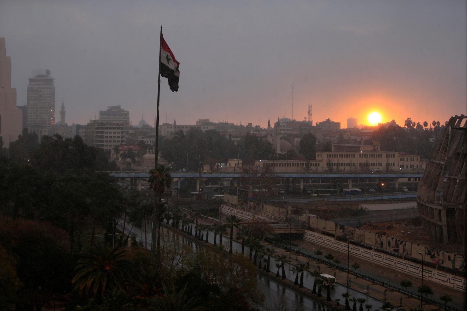 مباحثات سورية عراقية في موسكو لتعزيز التعاون في مجال الطاقة