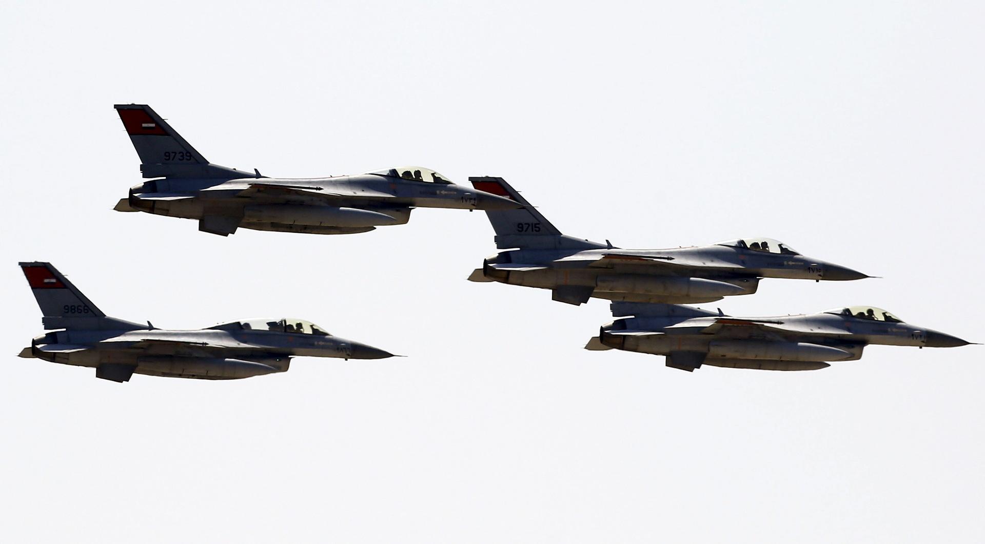 قائد القوات الجوية المصرية: قادرون على الوصول إلى أبعد مدى وفي أسرع وقت لتأمين مصالح البلاد