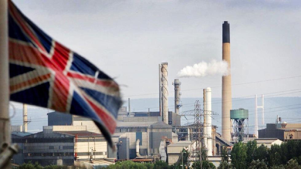 محطات توليد الطاقة في بريطانيا - أرشيف