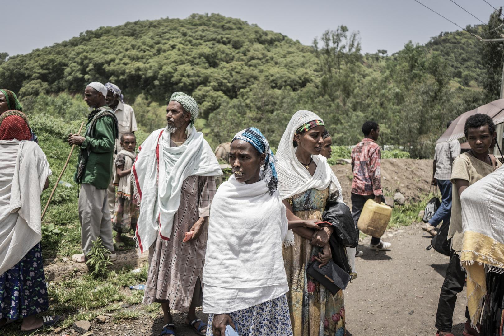 الأمم المتحدة تحذر من خطورة الأوضاع الإنسانية في شمال إثيوبيا: حياة الملايين على المحك!