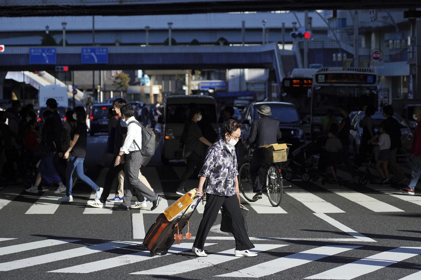 اليابان.. حالات الانتحار بين الأطفال تسجل أعلى مستوى لها خلال جائحة كورونا