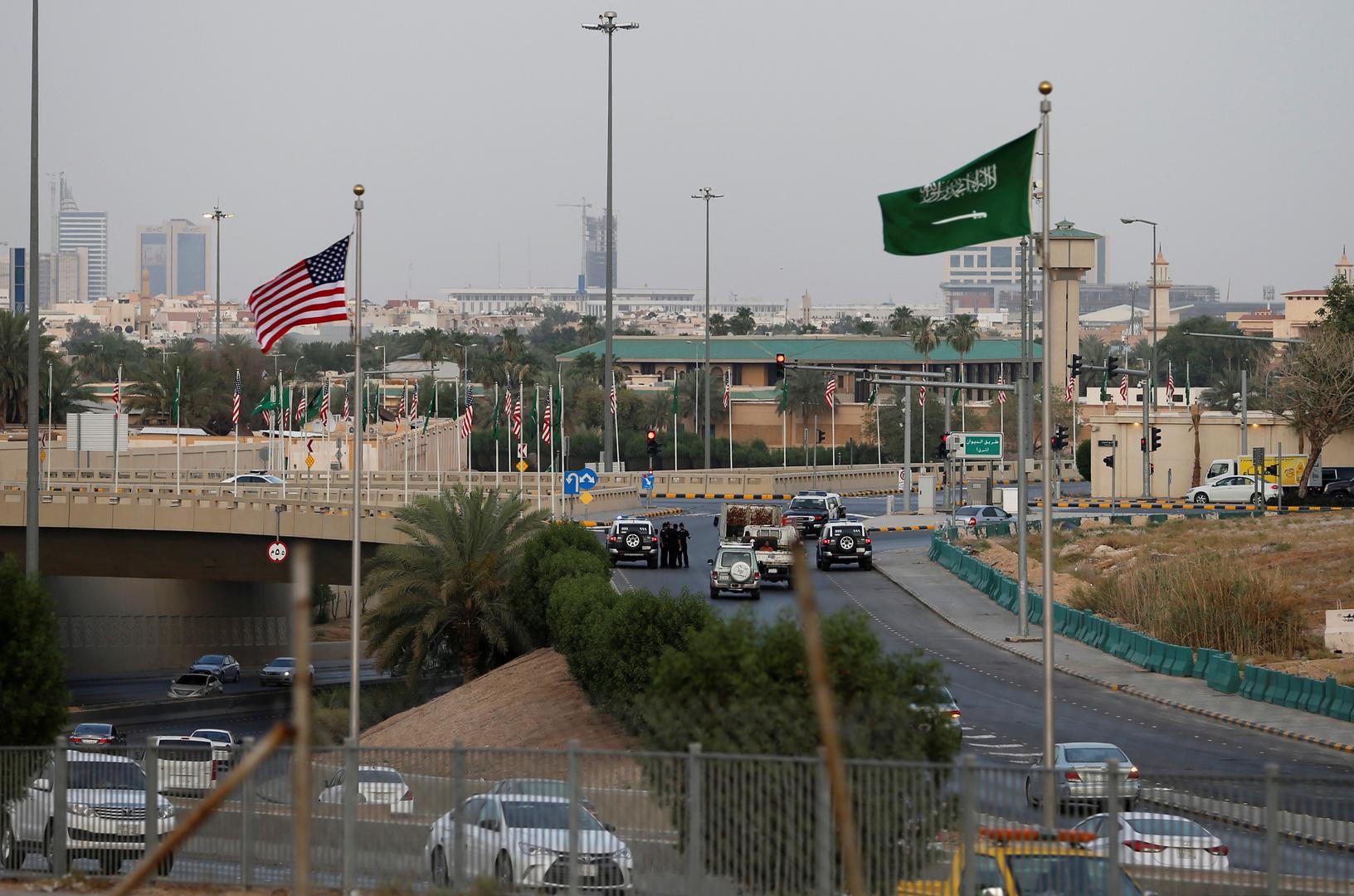 مسؤول أمريكي: الولايات المتحدة لا يمكنها حل الأزمة اليمنية دون السعودية